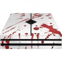 Cover Ps4 Epic Skin Zombie Blood