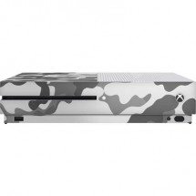 Cover Xbox One Epic Skin Camouflage Grey