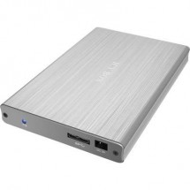 ICY BOX IB-231StU3-G Contenitore Hard Disk da 2.5 2.5 pollici USB 3.0