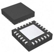 Pmic - Regolatore Di Tensione E Controllore A Commutazione Dc/Dc Maxim Integrated Max15023Etg+ Tqfn-24