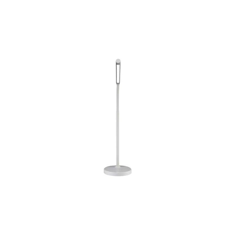 Polarlite 1544292 Lampada da scrivania a LED Classe energetica: LED 6 W Bianco neutro Bianco
