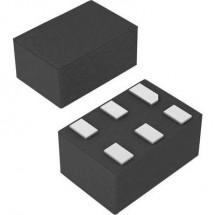 PMIC - Supervisore Maxim Integrated MAX6383LT16D3+T Ripristino semplice / ripristino allaccensione uDFN-6