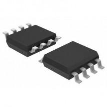 IC lineare sensore convertitore di temperatura Maxim Integrated DS1722S+ Digitale, centrale SPI SOIC-8