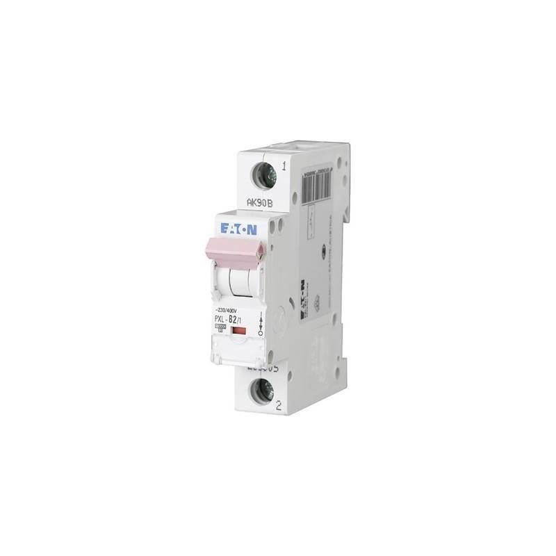 Eaton 236047 Interruttore magnetotermico 1 polo 2 A 230 V/AC