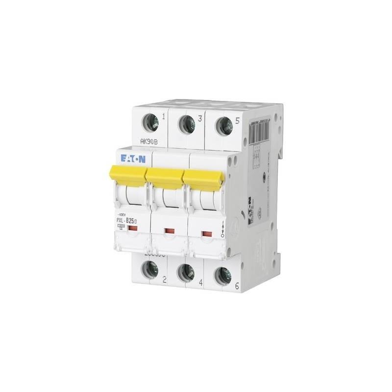 Eaton 236428 Interruttore magnetotermico 3 poli 25 A 400 V/AC