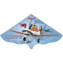 Monofilo Aquilone statico Günther Flugspiele Planes Larghezza estensione 1150 mm Intensità forza del vento 4 - 6 bft