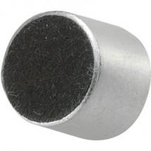 Capsula microfonica 1.50 - 10 V/DC Range frequenza 100 Hz - 10000 Hz KEPO KPCM-60H50U-47DB-1543