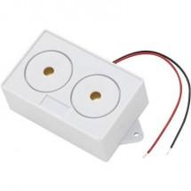 KEPO KPS-G8555-1022 Buzzer piezo Pressione acustica: 106 dB Tensione: 12 V sirena 1 pz.