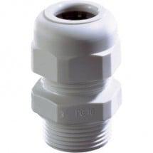 Wiska SKV PG11 RAL 9005 Pressacavo filettato PG11 Poliammide Nero 1 pz.