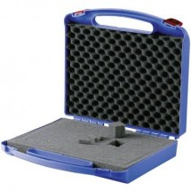 Licefa 821406 Universale Valigetta porta utensili senza contenuto (L x A x P) 340 x 310 x 80 mm