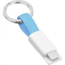 Smrter USB 2.0 Adattatore [1x Spina A USB 2.0 - 1x Spina Dock Lightning Apple, Spina Micro USB] SMRTER_COLI_2IN1_LB