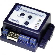 Controllo Accessi Rfid Towitek 111-01639 Componente Sfuso Numero Transponder (Max.): 400 12 V/Dc