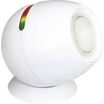 Lampada Decorativa Led Led (Rgb) Multi-Color Ranex Weiss 6000.492 Bianco