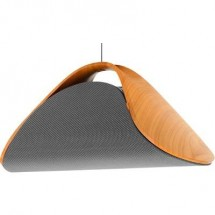 Swisstone Bx 710 Altoparlante Bluetooth Legno