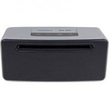 Swisstone Bx 600 Altoparlante Bluetooth Funzione Vivavoce Nero