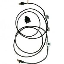 SCH.E.I.D.L 260071 Sonda per tubazioni -20 fino a 105 °C