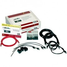 SCH.E.I.D.L Energy Controller Data logger multifunzione -50 fino a 125 °C