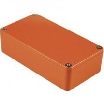 Hammond Electronics 1590XXRD Contenitore universale 145 x 121 x 39 Alluminio Rosso 1 pz.