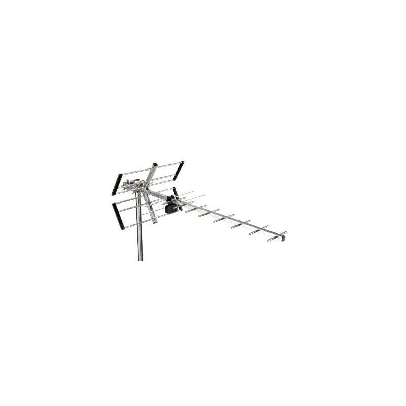 Antenna Tau 15/4 21-37 15 elementi Fracarro 213094 prezzi costi comprare costo online