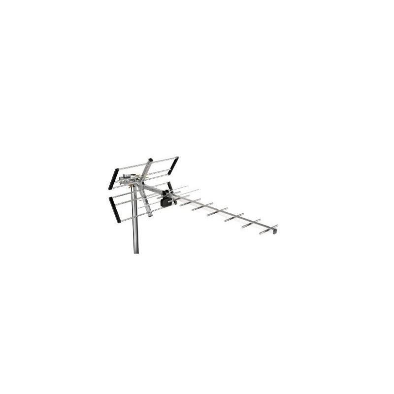 Antenna Tau 15/45 21-69 15 Elementi Fracarro 213100 Tv/Sat prezzi costi costo vendita