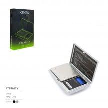 Bilancina Elettronica di Precisione Tascabile Portatile Professionale Kenex Eternity ET600 0.1g