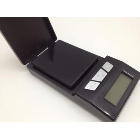 Bilancia Digitale di Precisione Elettronica Professionale Kenex Matrix Mx100 0,01 Grammi