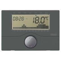 Cronotermostato vimar migliori prezzi catalogo termostati for Programmazione cronotermostato vimar 01910