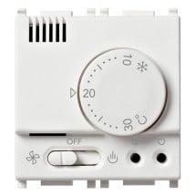 Cronotermostato vimar migliori prezzi catalogo termostati for Vimar 02906
