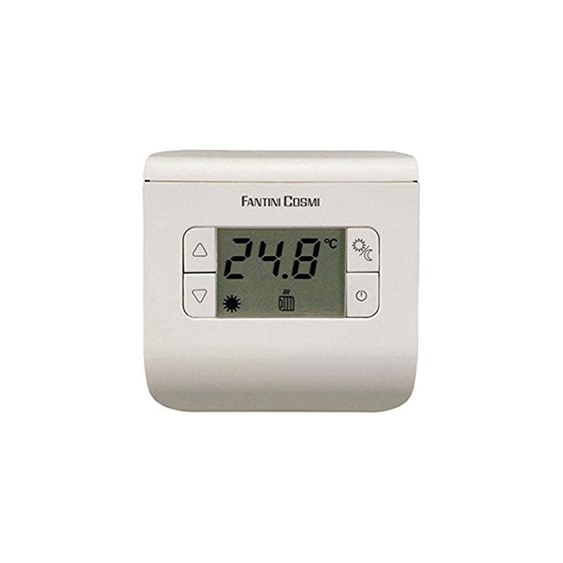 termostato da parete digitale fantini cosmi a batteria