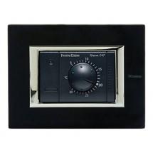 Termostato Ambiente Fantini Cosmi da Incasso Corrente Elettrica 230V Bianco C47B
