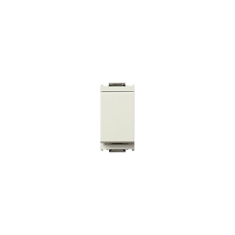 Deviatore Unipolare Bianco 16AX Vimar Idea 16005.B 250V prezzi costi costo
