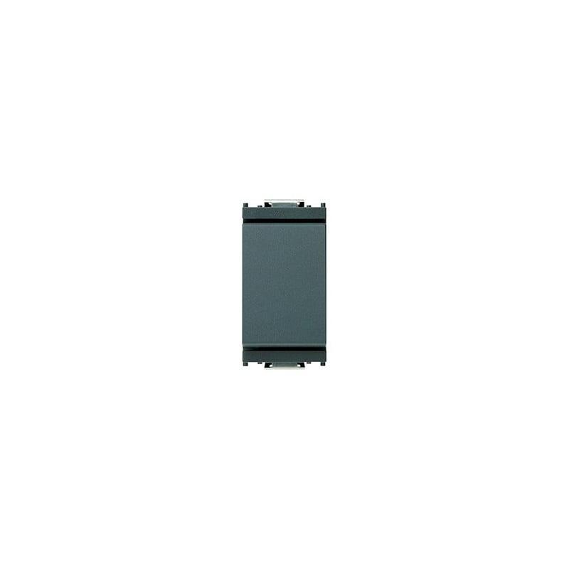 Invertitore Unipolare Grigio 16AX Vimar Idea 16013 250V Silver prezzi costi costo