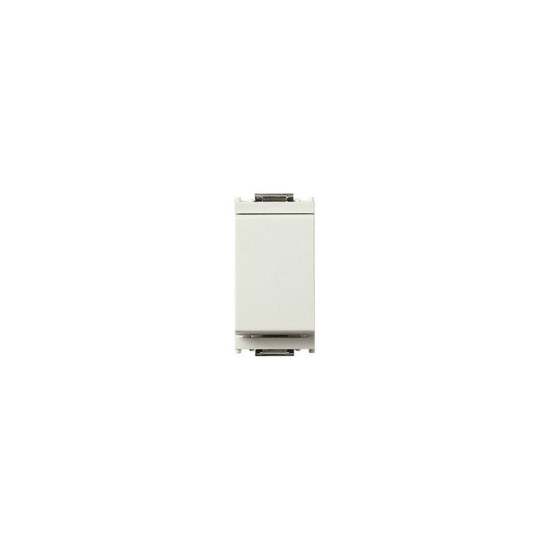 Invertitore Unipolare Bianco Vimar Idea 16013.B 1P 16AX 250V prezzi costo costi