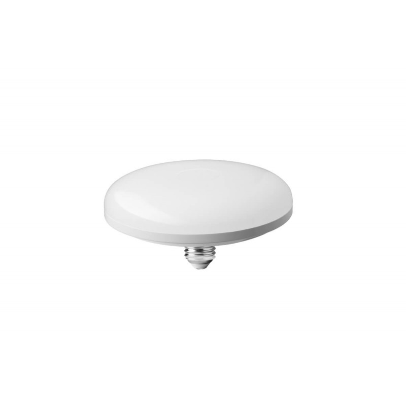 Lampadina Led Wiva 12100375 Basic Disk Opale E27 4000K 16W Luce Naturale prezzi costi costo