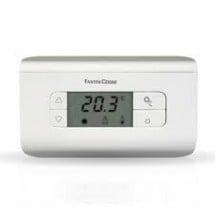 Cronotermostato fantini cosmi prezzi e offerte fantini for Istruzioni termostato fantini cosmi