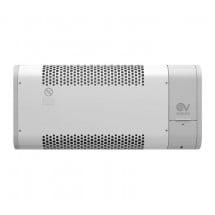 Termoconvettori termoventilatori vortice prezzi vendita online campoelettrico - Stufette elettriche da parete ...