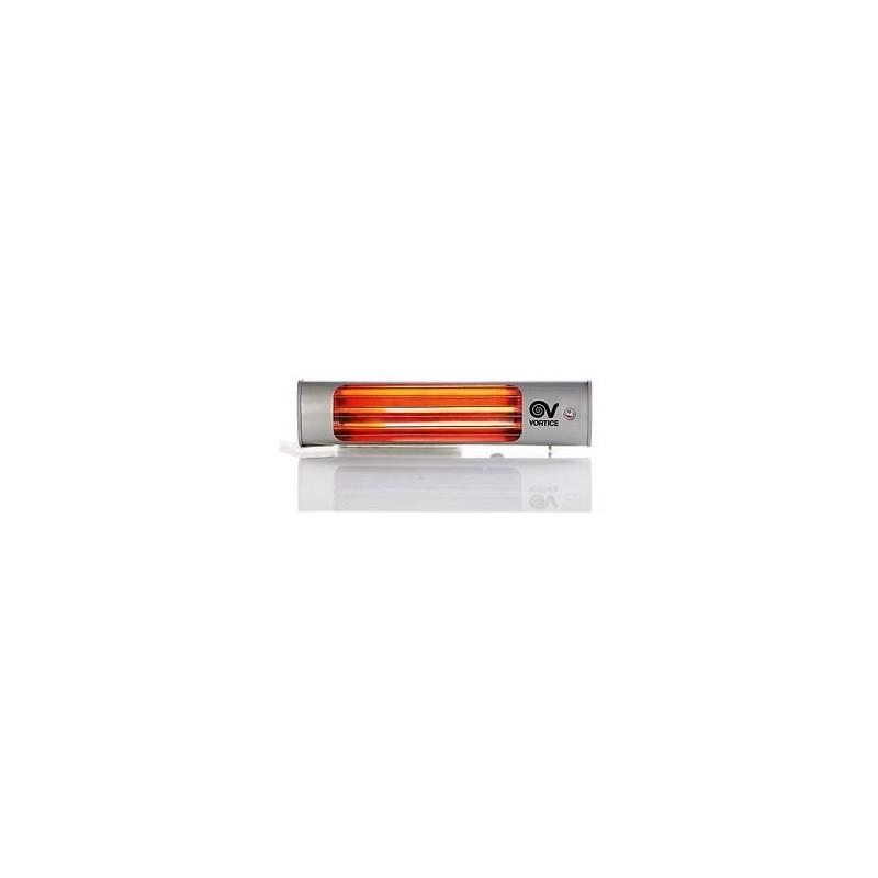 Lampada infrarossi per riscaldamento stufa alogena 1800w - Stufe elettriche al quarzo ...