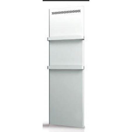 termo arredo bianco e nero pegasus thermal elettrico basso consumo