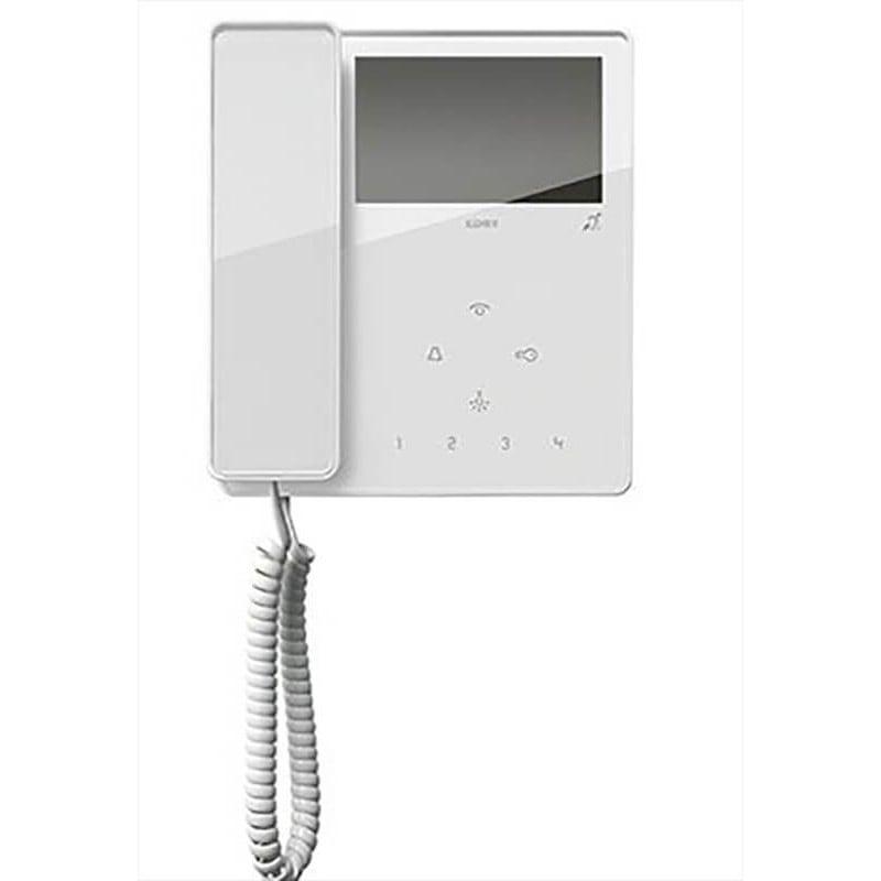 elvox 7549 videocitofoni videocitofonia prezzi costi costo vendita online