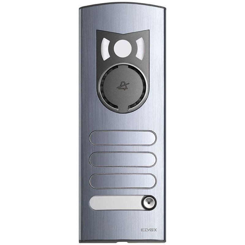 Elvox 1321 targa pulsantiera esterna pulsante prezzi costo costi prezzo