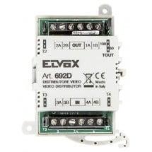 Elvox 692d - Distributore Video Passivo al Piano