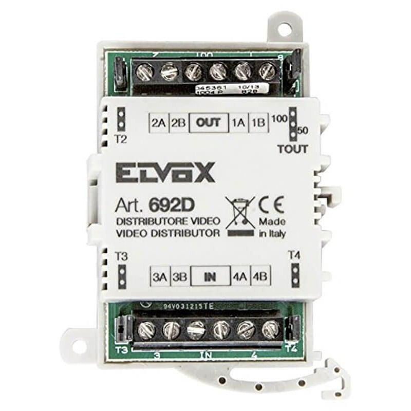elvox 692d distributore prezzi prezzo costo costi