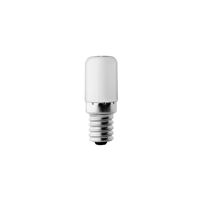 Lampadina led wiva 12100360 led special pera e14 3000k 1 for Luce di pera