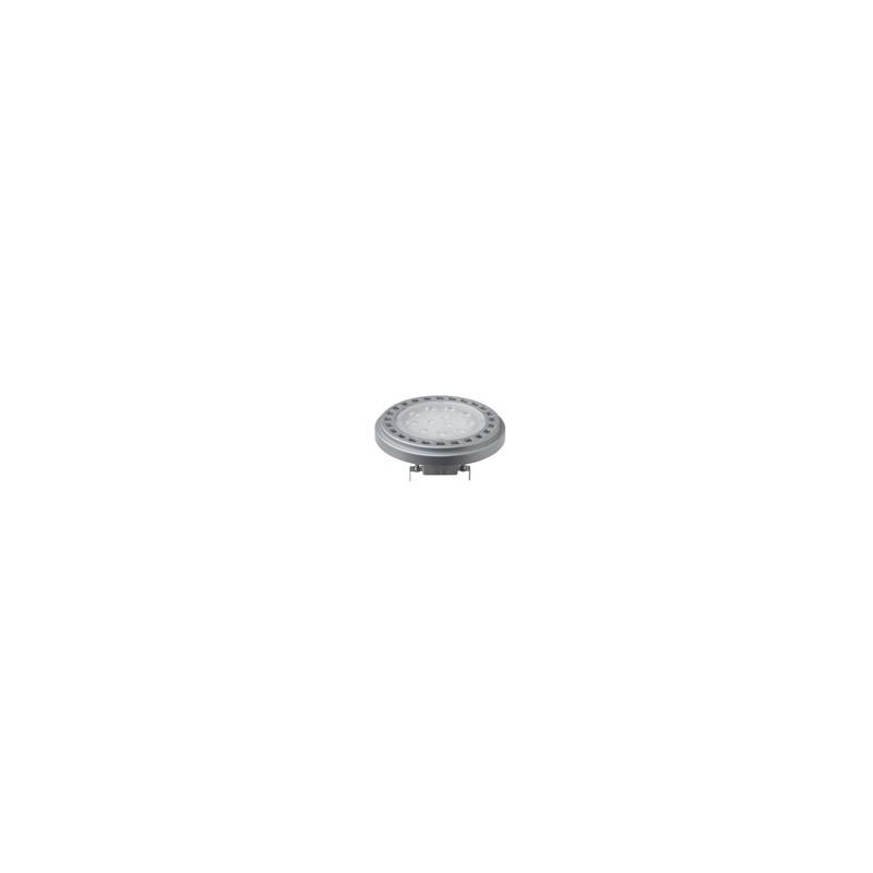 Faretto Led Spot.Faretto Led Wiva 12102303 Led Spot G53 3000k 15w Luce Calda