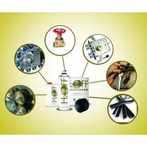 Spray Anticorrosivo H2Off Electric 150mL Lubrificante Anticorrosion