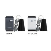 Pulsante Unipolare a Tirante Feb TL Tasti Larghi 10A 250V - Compatibile Bticino Living Classic