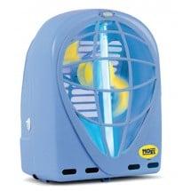 Elettroinsetticida Mo-el 396a Kyoto Insectivoro Lampada Insetticida 15W 230V