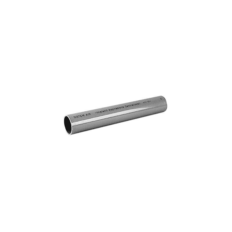 Tubo pvc 63 mm spessore 3 mm barre 2m sistemair 1863 0 - Piastrelle spessore 3 mm ...