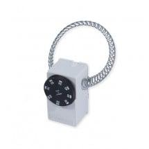 Termostato a Contatto per Tubazioni a Bracciale Fantini Cosmi 20/90°C 250V C01A