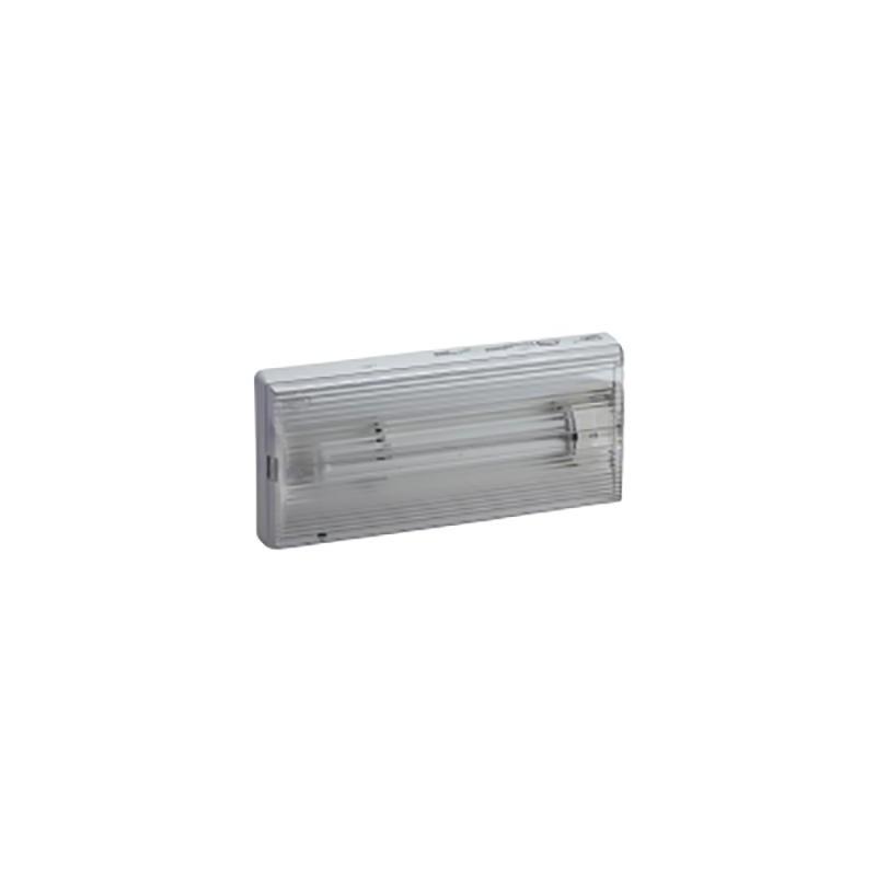 Batterie Per Lampade Di Emergenza Ova.Lampada D Emergenza Ova Rilux Ip40 8w 90lm 1h Permanente